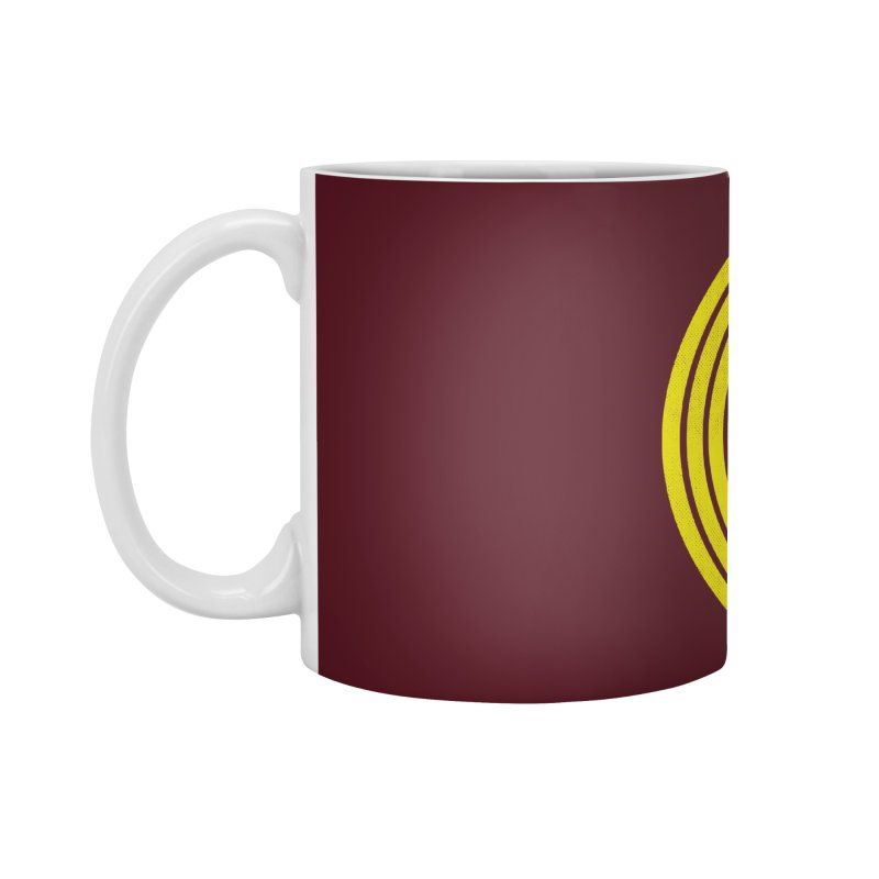 Bring the Noise Accessories Mug by Opippi
