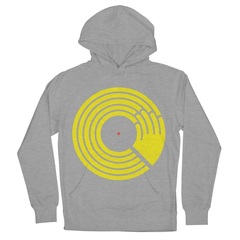 Bring the Noise Women's Pullover Hoody by Opippi