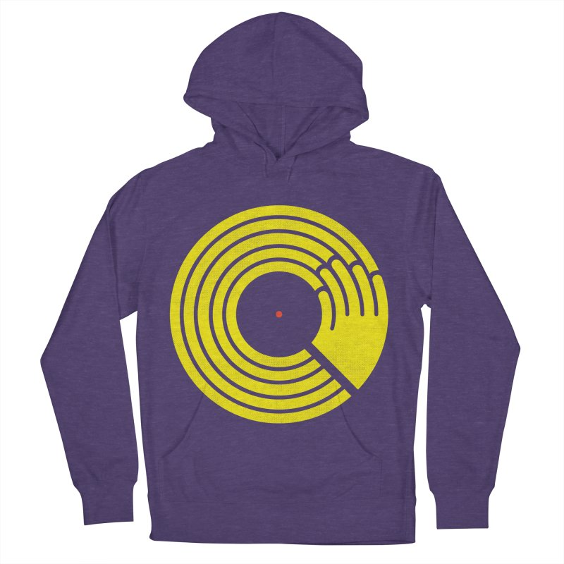 Bring the Noise Men's Pullover Hoody by Opippi