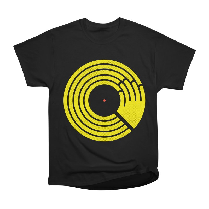 Bring the Noise Men's Classic T-Shirt by Opippi