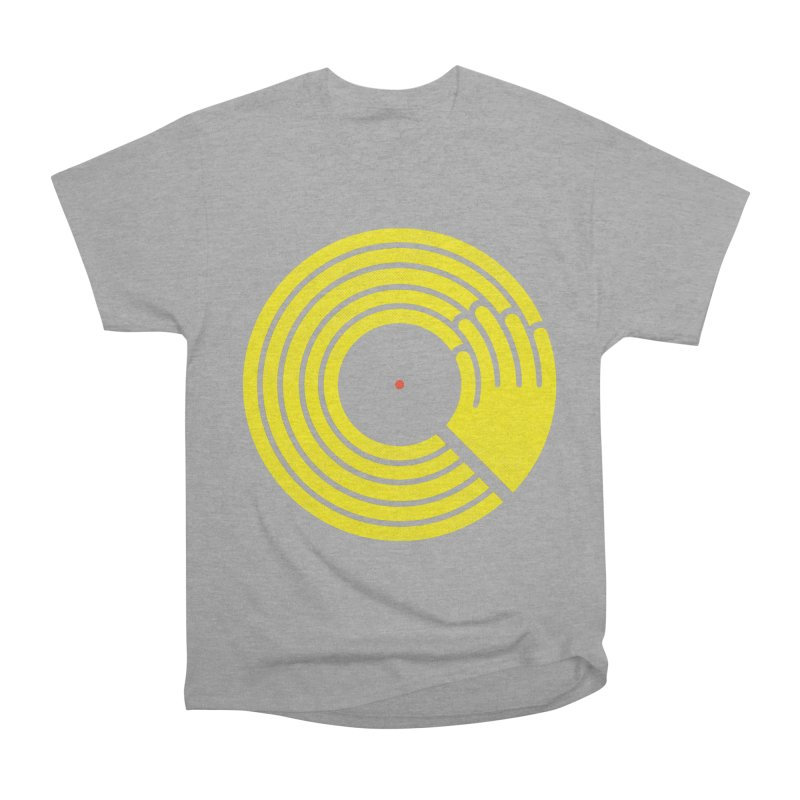 Bring the Noise Women's Heavyweight Unisex T-Shirt by Opippi
