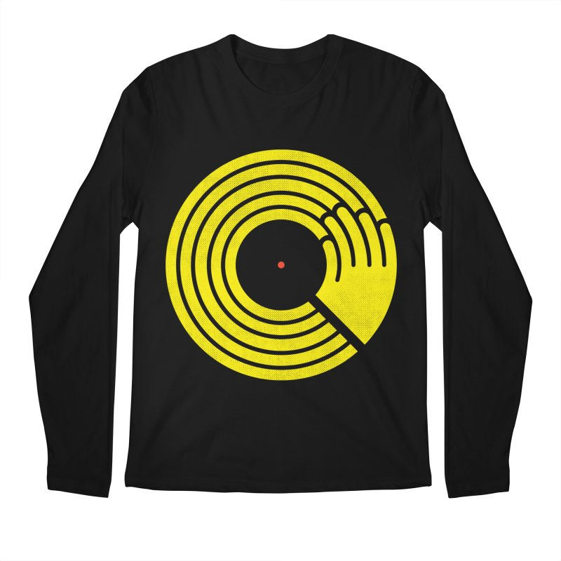 Bring the Noise Men's Longsleeve T-Shirt by Opippi