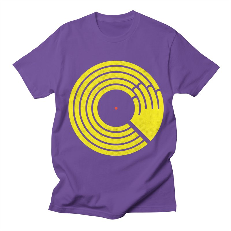 Bring the Noise Men's T-Shirt by Opippi