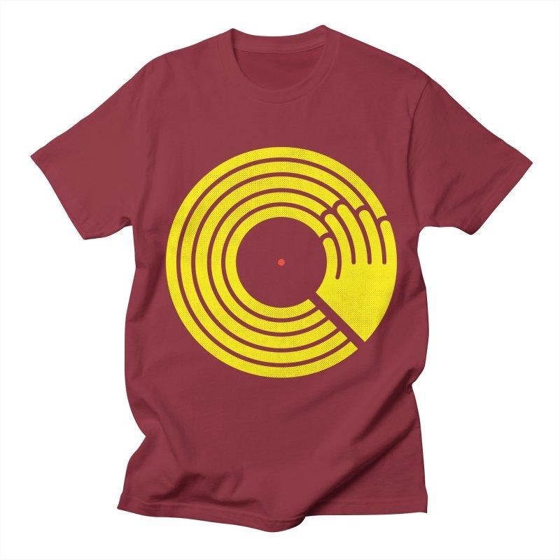 Bring the Noise Women's Regular Unisex T-Shirt by Opippi