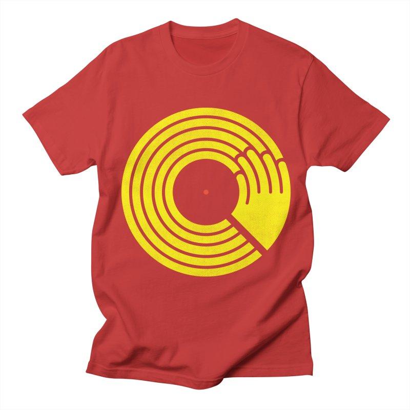 Bring the Noise Men's Regular T-Shirt by Opippi