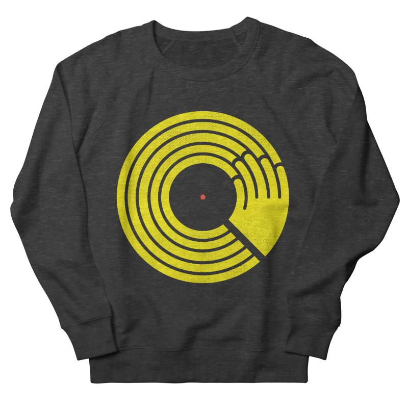 Bring the Noise Men's French Terry Sweatshirt by Opippi
