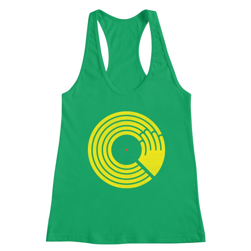 Bring the Noise Women's Tank by Opippi