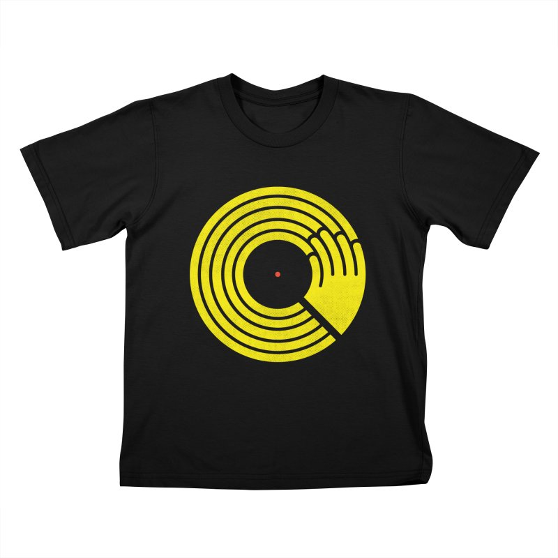 Bring the Noise Kids T-Shirt by Opippi