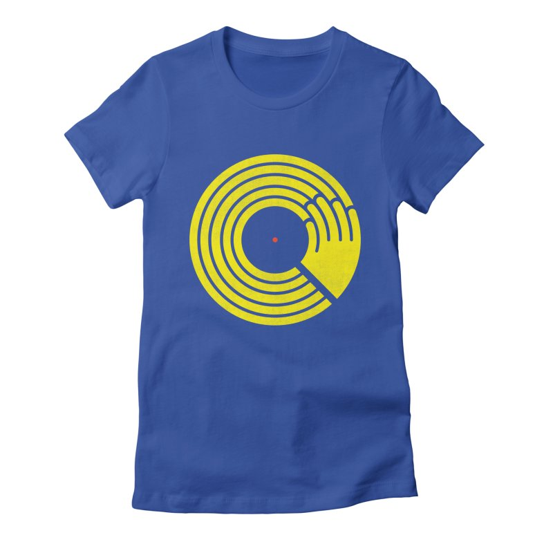 Bring the Noise Women's T-Shirt by Opippi