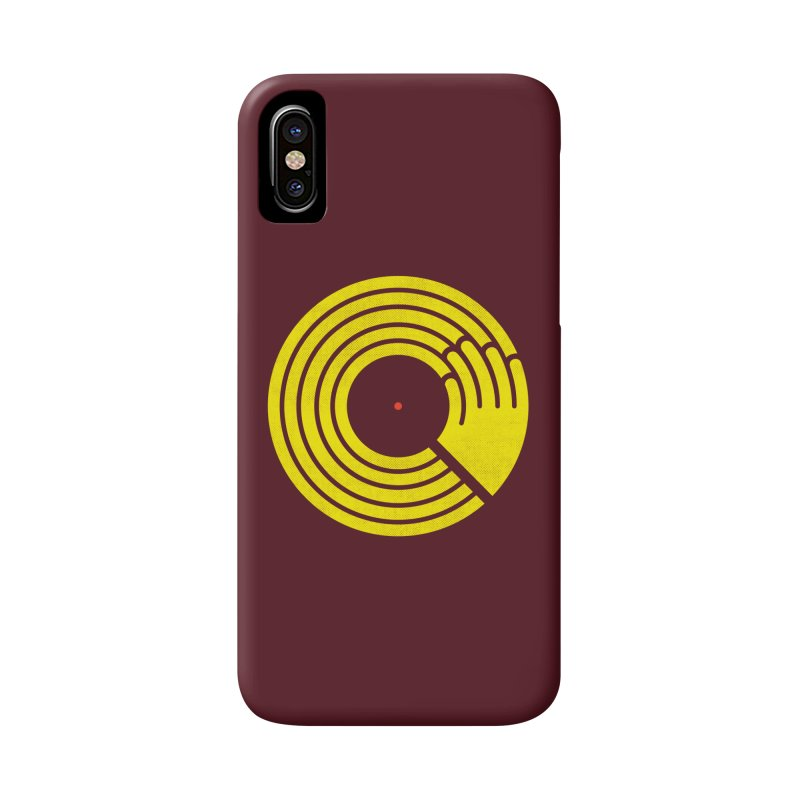 Bring the Noise Accessories Phone Case by Opippi