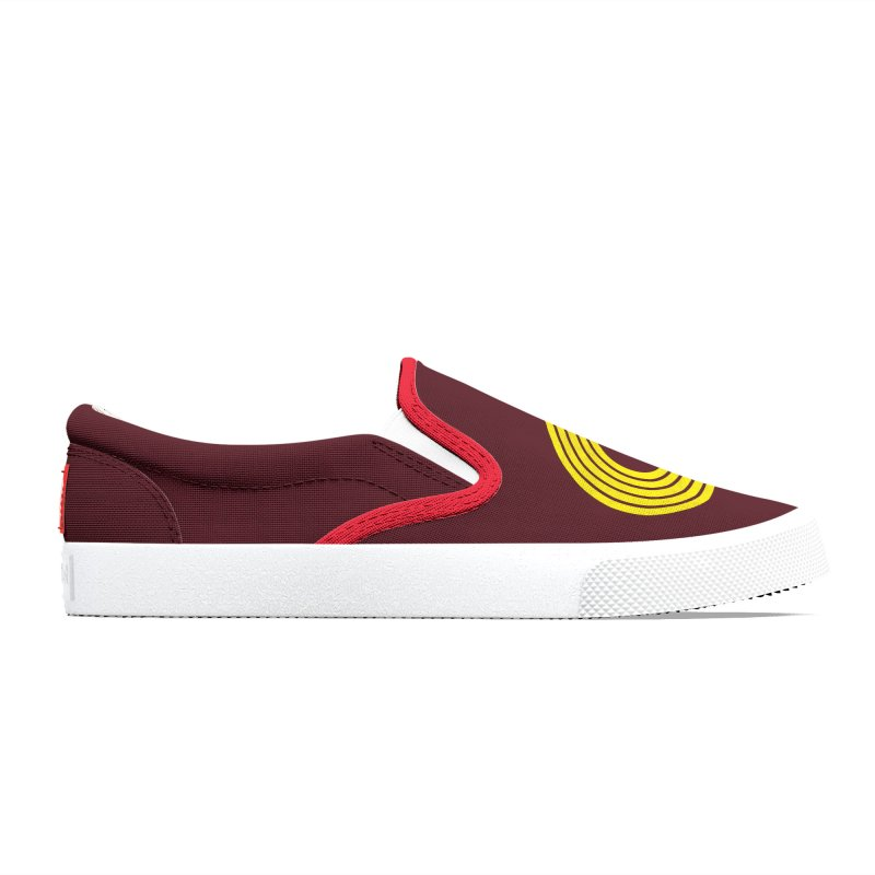 Bring the Noise Men's Shoes by Opippi