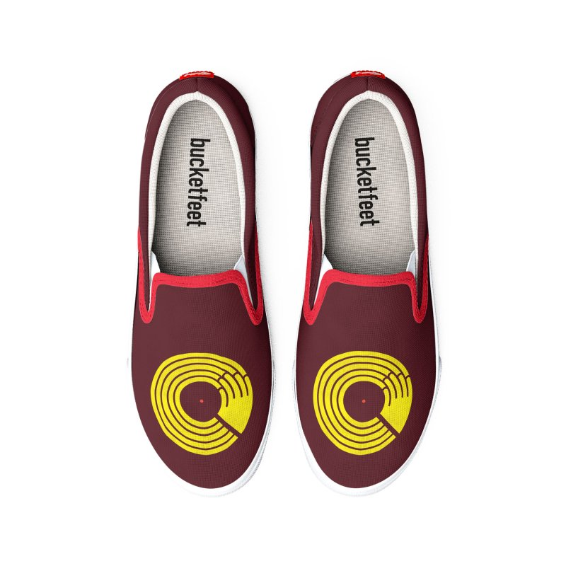 Bring the Noise Women's Shoes by Opippi