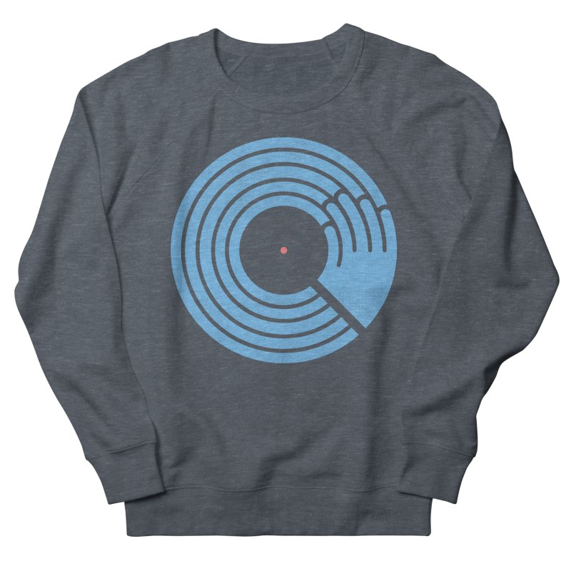 Bring the Noise_white background Women's Sweatshirt by Opippi