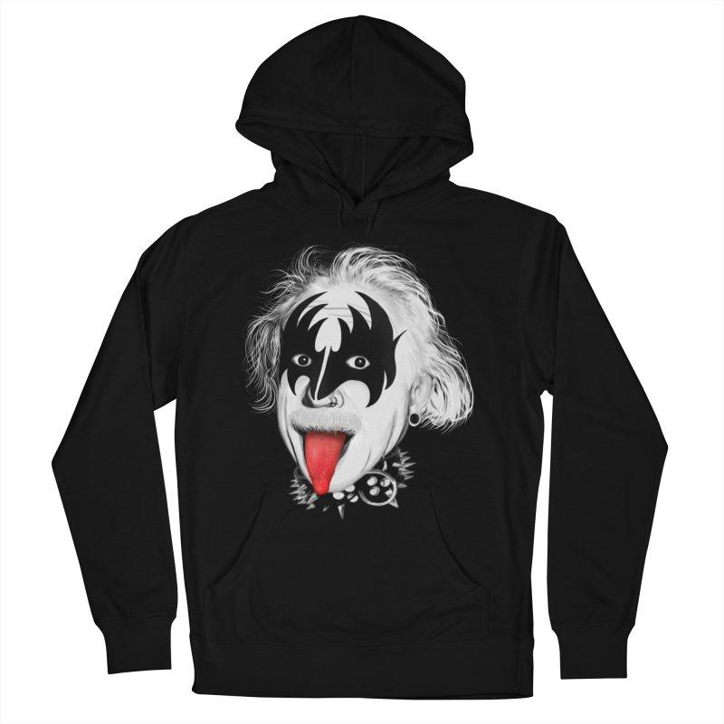 E = Rock & Roll2 Women's Pullover Hoody by Opippi