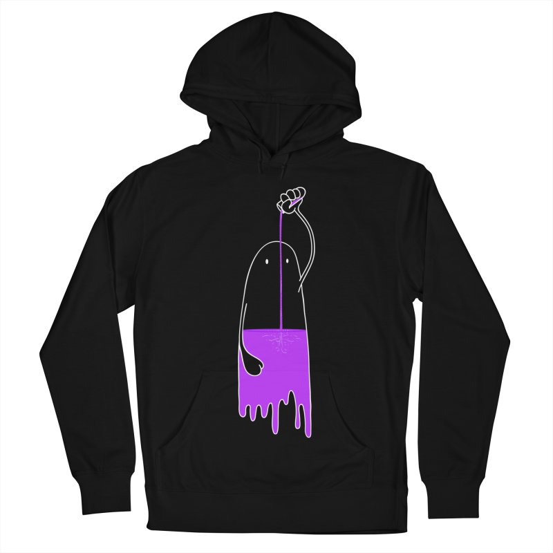 Friday night...CHEERS!!! Women's Pullover Hoody by Opippi