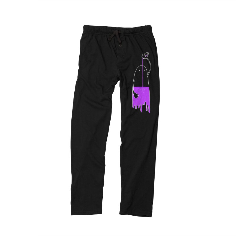 Friday night...CHEERS!!! Women's Lounge Pants by Opippi