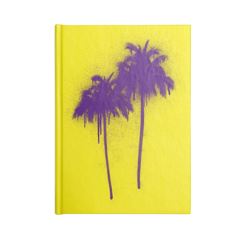 Venice rules Accessories Notebook by Opippi
