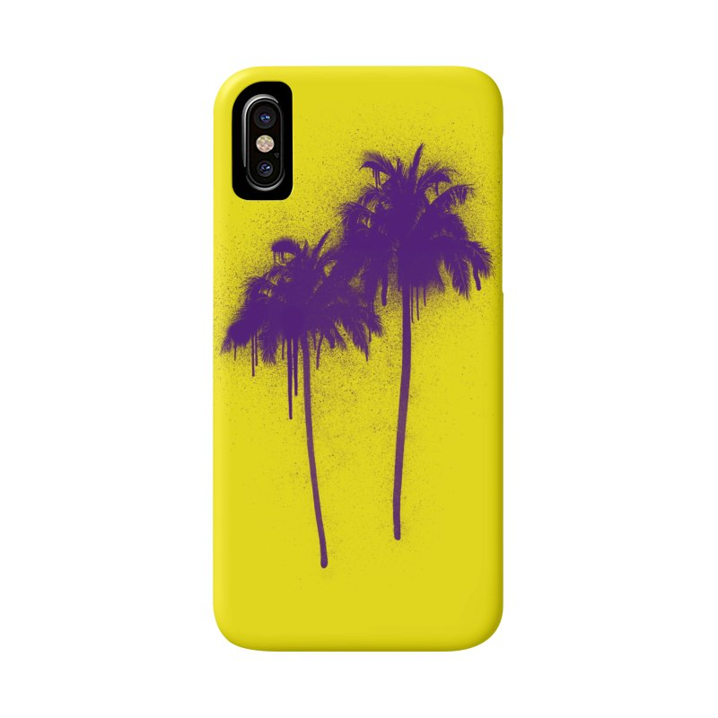 Venice rules Accessories Phone Case by Opippi