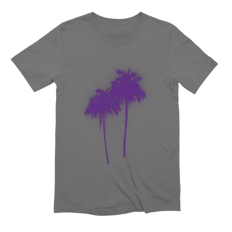 Venice rules Men's T-Shirt by Opippi