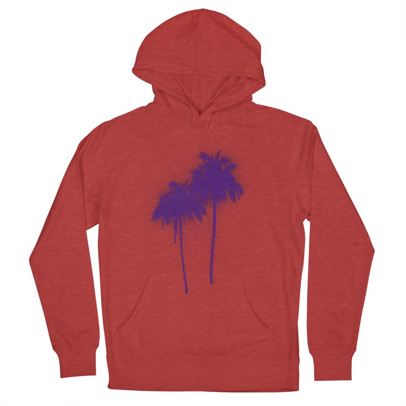 Venice rules Women's Pullover Hoody by Opippi