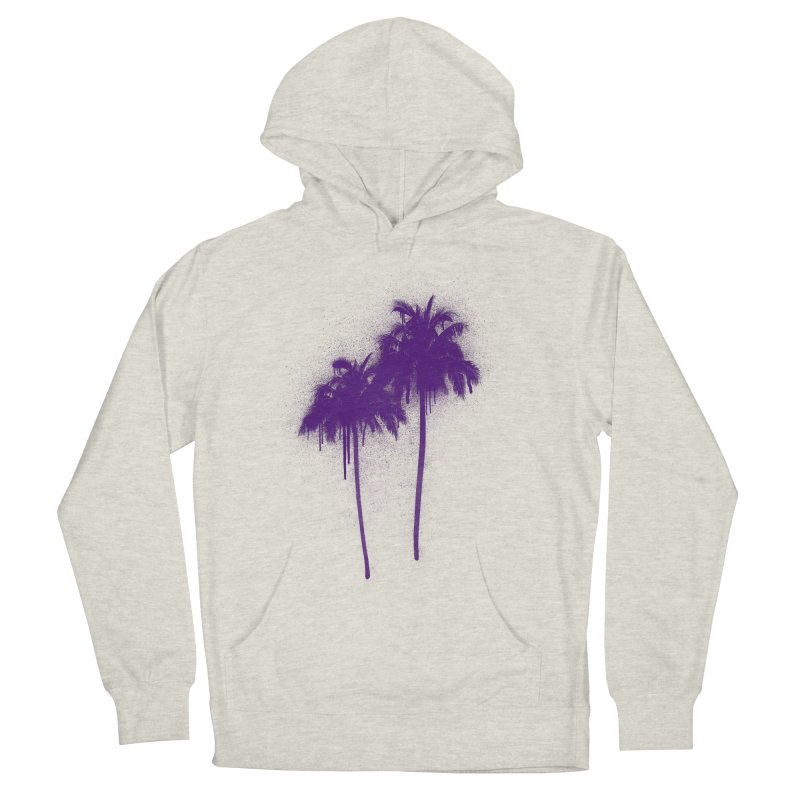Venice rules Women's French Terry Pullover Hoody by Opippi