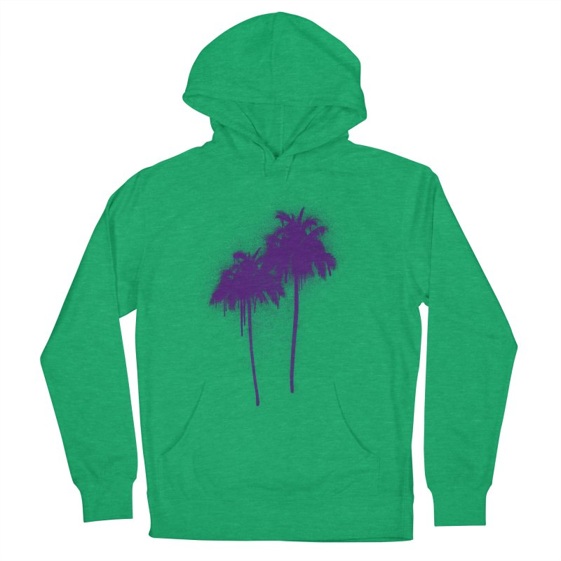 Venice rules Men's Pullover Hoody by Opippi