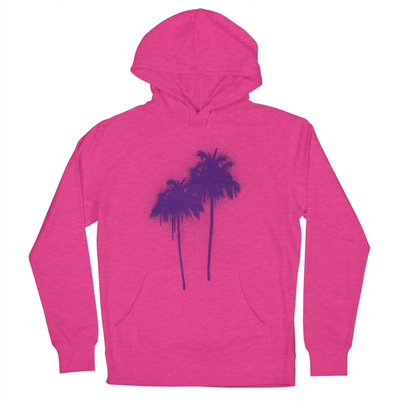 Venice rules Men's French Terry Pullover Hoody by Opippi