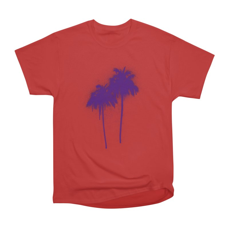 Venice rules Men's Heavyweight T-Shirt by Opippi