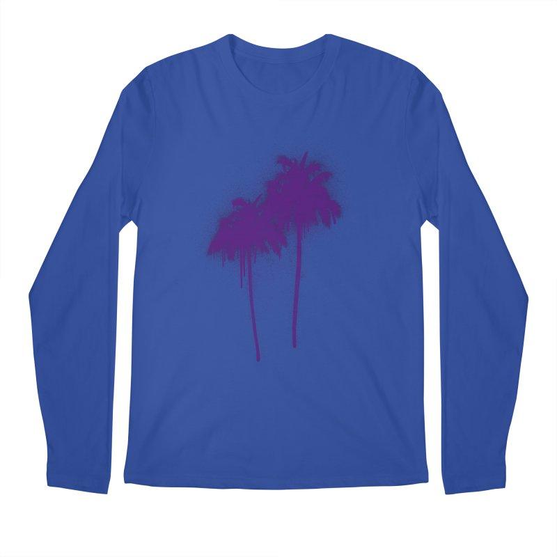 Venice rules Men's Regular Longsleeve T-Shirt by Opippi