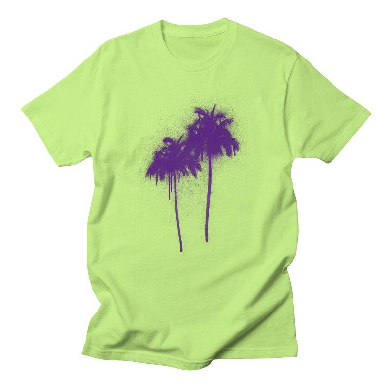 Venice rules Men's Regular T-Shirt by Opippi