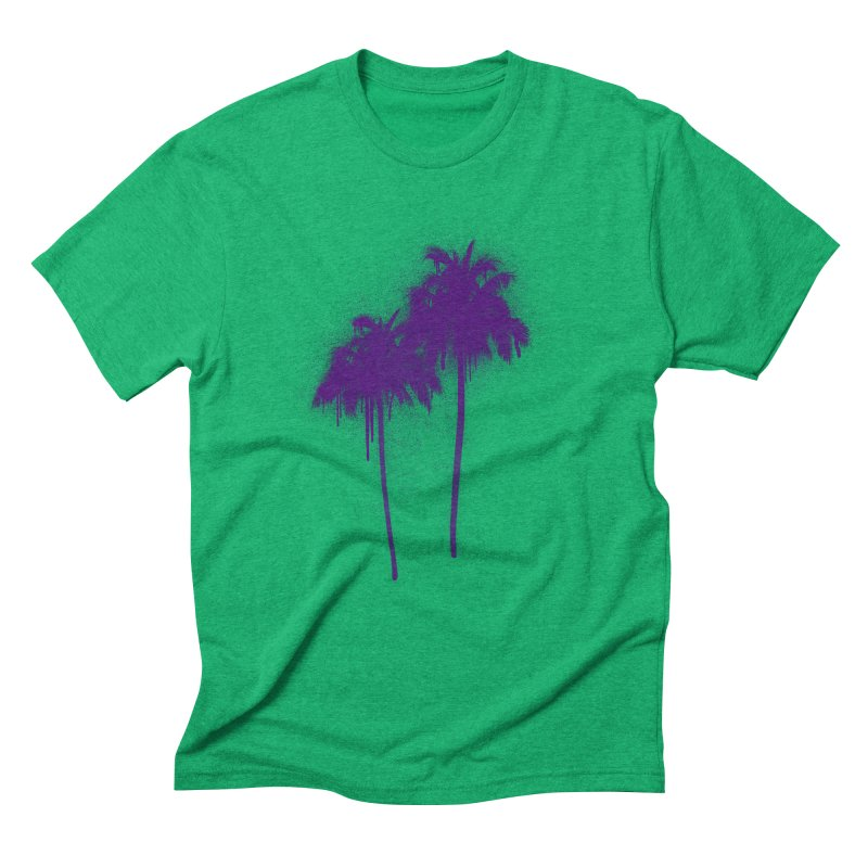 Venice rules Men's Triblend T-Shirt by Opippi