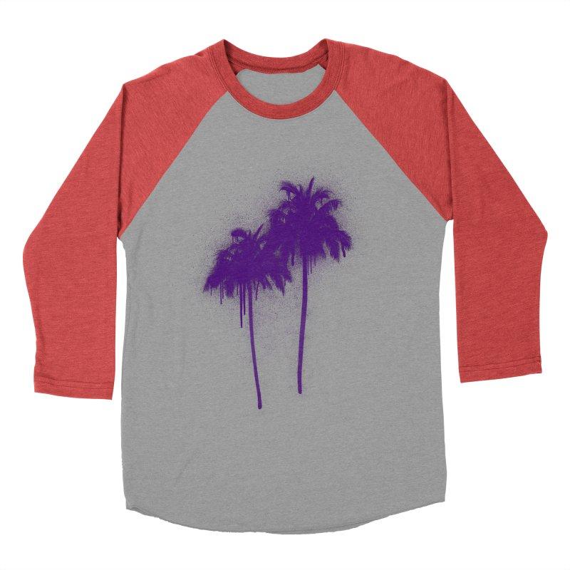 Venice rules Men's Baseball Triblend Longsleeve T-Shirt by Opippi