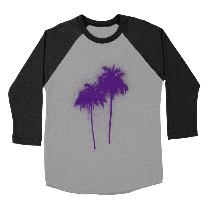 Venice rules Men's Baseball Triblend T-Shirt by Opippi