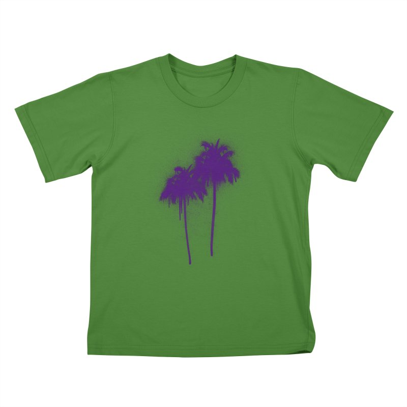 Venice rules Kids T-Shirt by Opippi