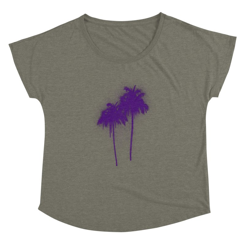 Venice rules Women's Scoop Neck by Opippi