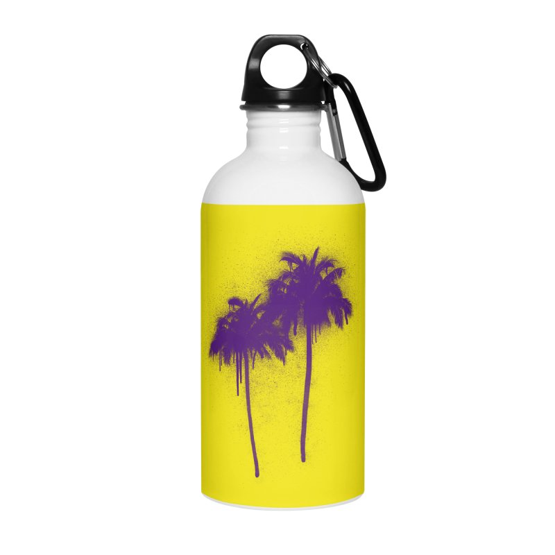 Venice rules Accessories Water Bottle by Opippi