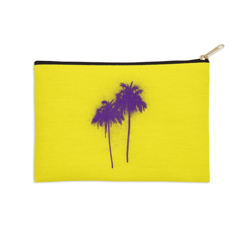 Venice rules Accessories Zip Pouch by Opippi