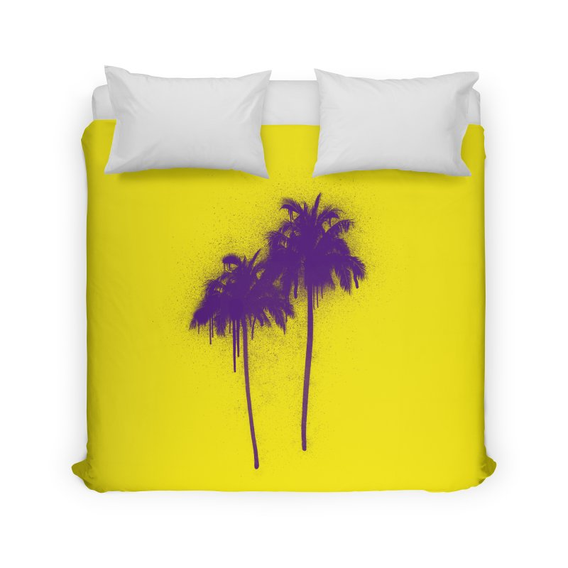 Venice rules Home Duvet by Opippi