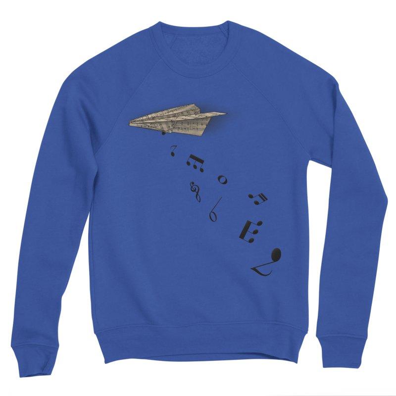Musical Attack Women's Sweatshirt by Opippi