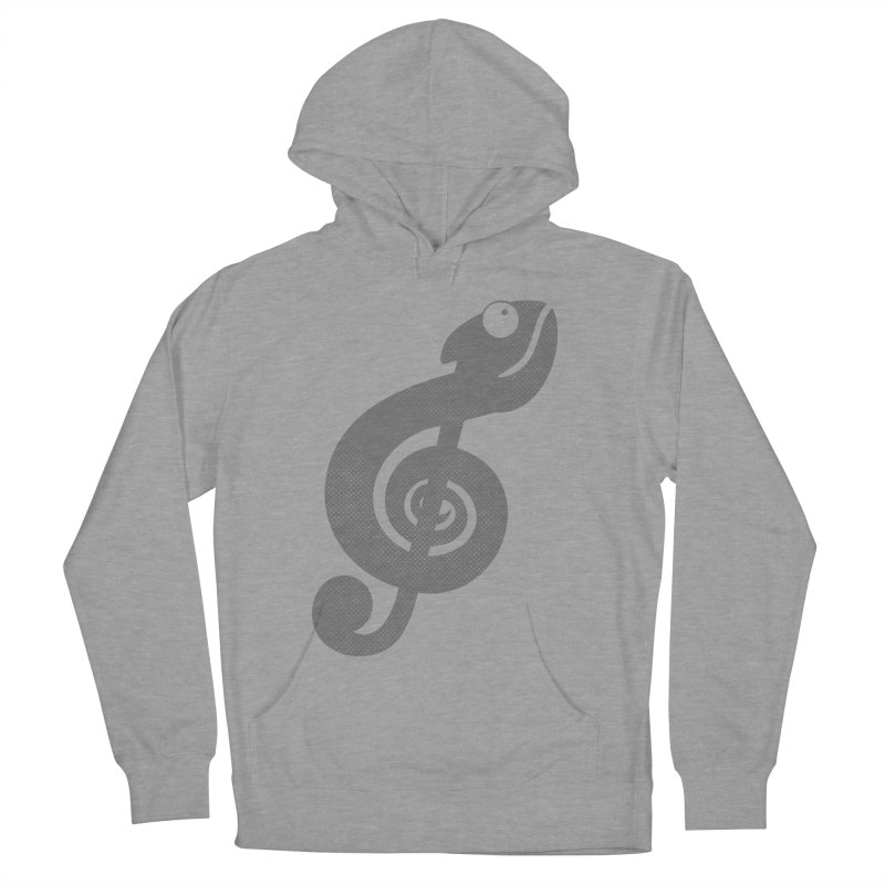 Nature Song Women's French Terry Pullover Hoody by Opippi