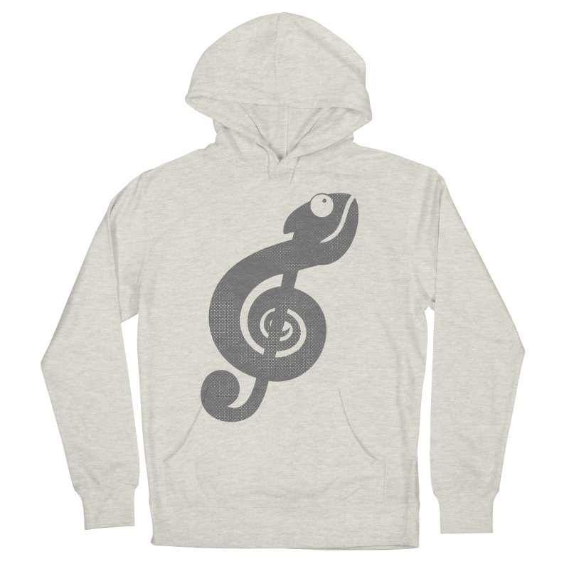 Nature Song Men's Pullover Hoody by Opippi