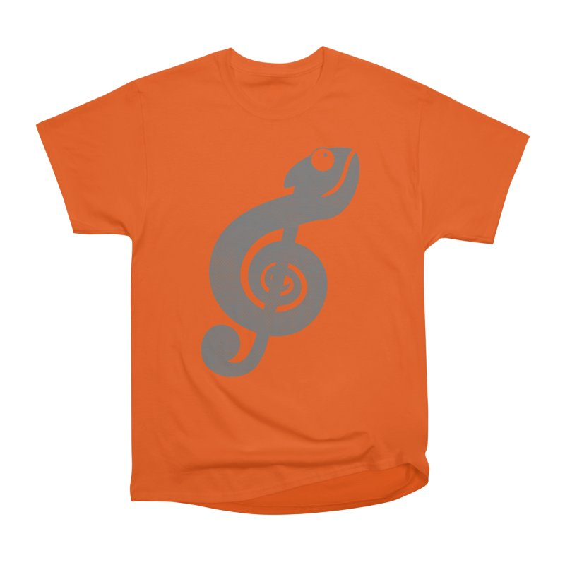 Nature Song Men's Classic T-Shirt by Opippi