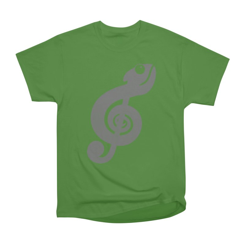 Nature Song Women's Classic Unisex T-Shirt by Opippi