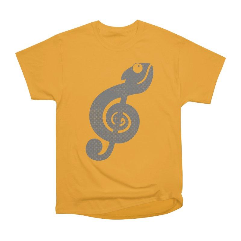 Nature Song Women's Heavyweight Unisex T-Shirt by Opippi