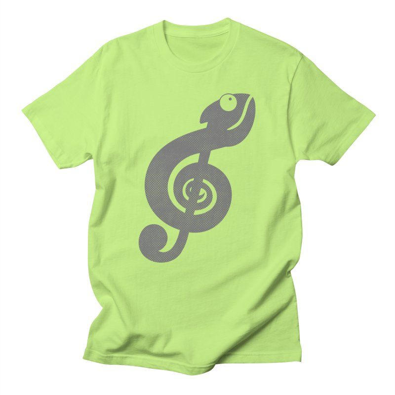 Nature Song Women's Unisex T-Shirt by Opippi