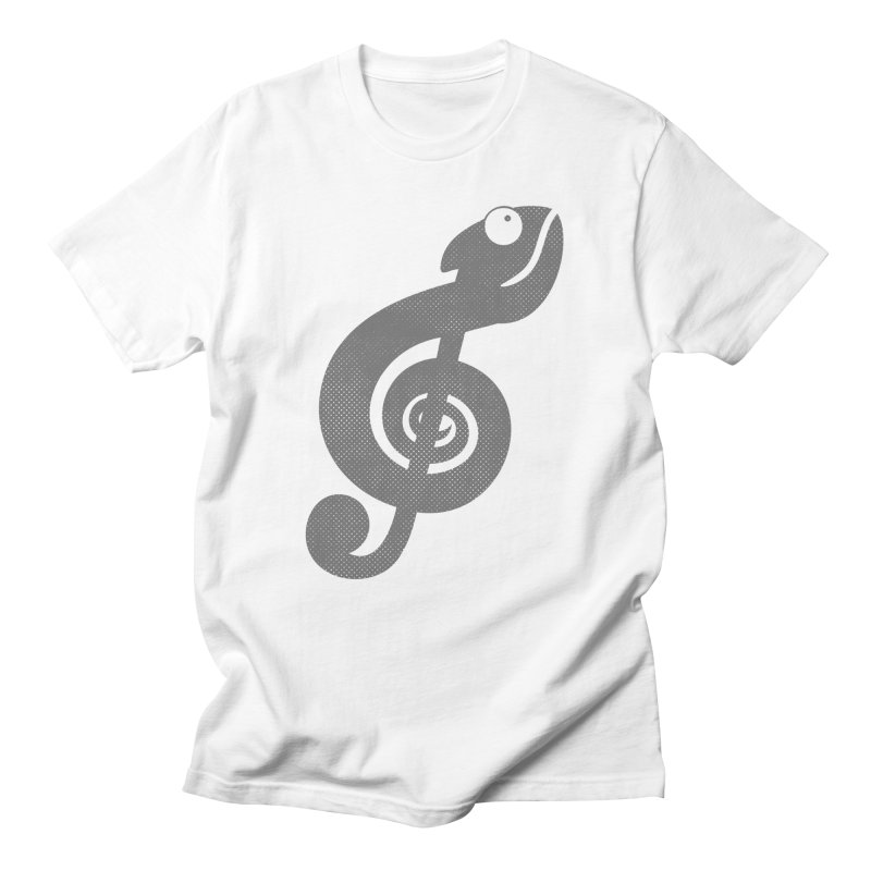 Nature Song Men's Regular T-Shirt by Opippi