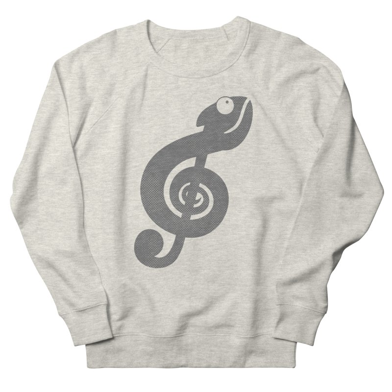 Nature Song Women's French Terry Sweatshirt by Opippi
