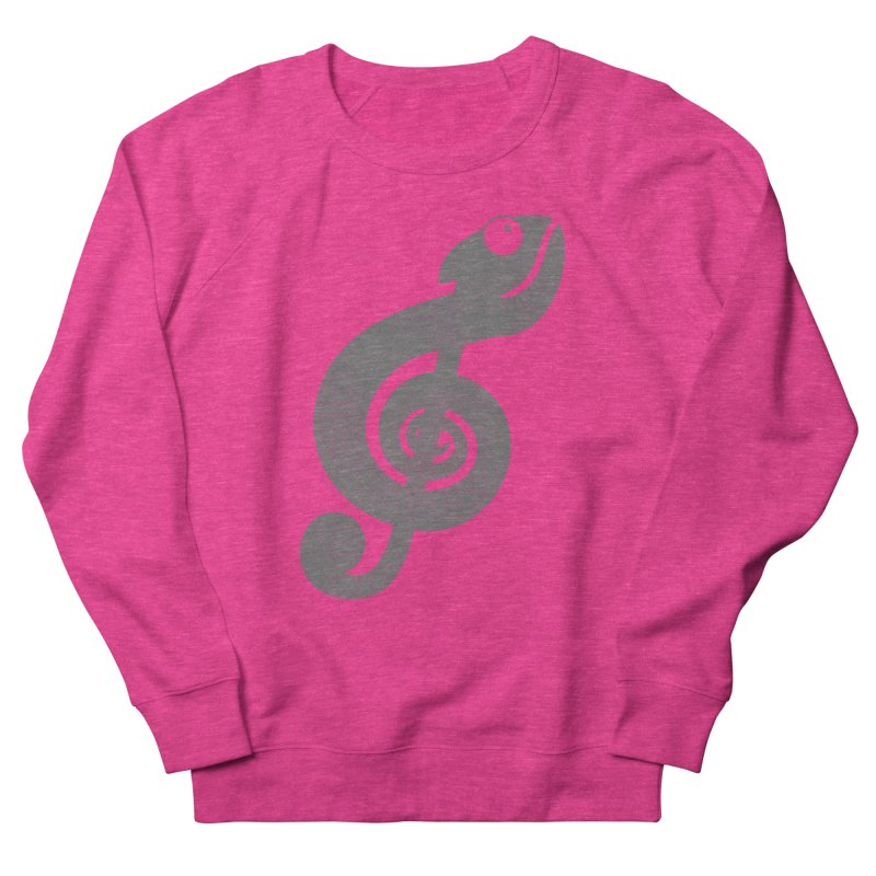 Nature Song Men's French Terry Sweatshirt by Opippi