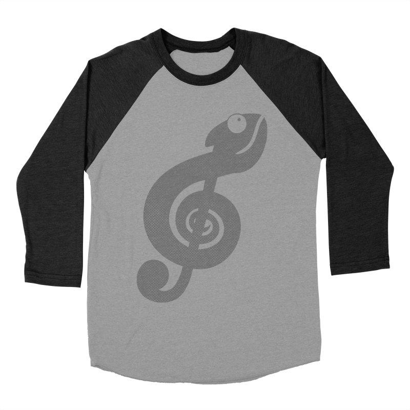 Nature Song Women's Baseball Triblend Longsleeve T-Shirt by Opippi