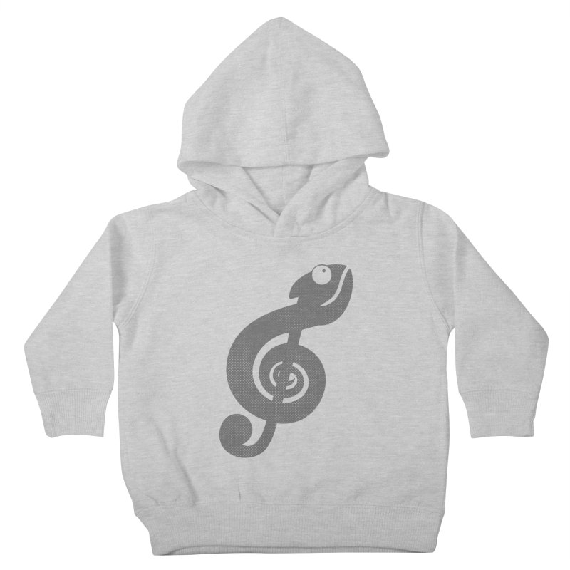 Nature Song Kids Toddler Pullover Hoody by Opippi